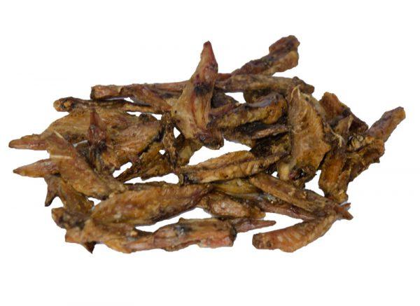 Hänchenflügel, luftgetrocknet 300g (kg/16,67€)