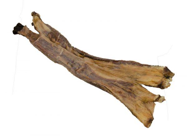 Rinderdörrfleisch, lang (60-80cm)